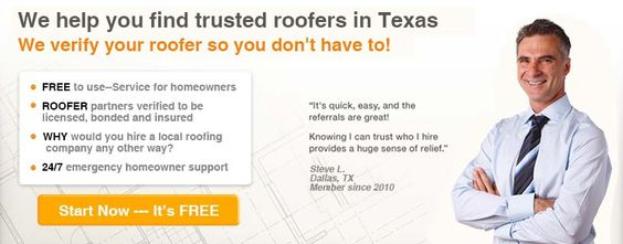 Roof Inspection Services In Texas Get The Best Damage Roof