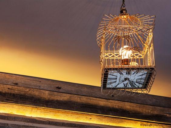 Absurd Bird Restaurant by FormRoom & DesignLSM, London – UK
