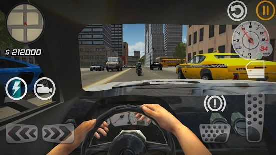 16 Best 30 Mb Games For Android Owners Who Love Gaming Techy Nickk City Car Offline Games Games