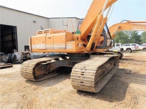 Case Reparations Parts Case 9045b Excavator Operators Pdf Manual Download This Is A Complete Service Manual Including A Schedu Case Excavator Excavator Case