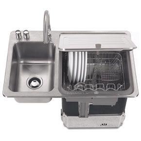 briva? In-Sink Dishwasher (KIDS36EPSS ) Price: 1,849.00 AVAIL ...