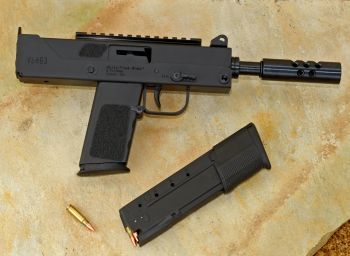 MPA MAC-11 .9mm – Sportsman's Arms