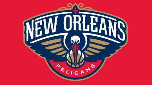New Orleans Pelicans Symbol New Orleans Pelicans Nba Logo New Orleans