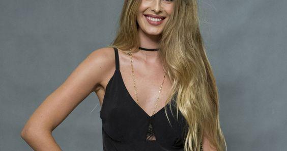 Yasmin Brunet usa óleo de coco nos cabelos, corpo e rosto. Veja dicas de beleza!