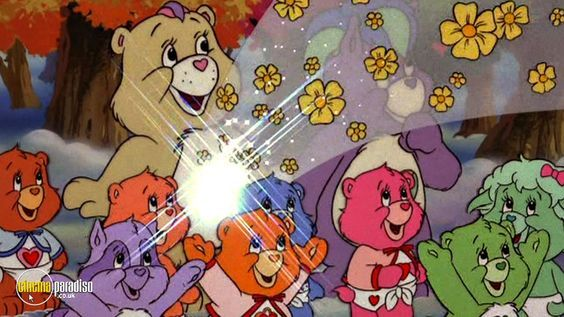 Care Bears Movie 2 - A new generation.: