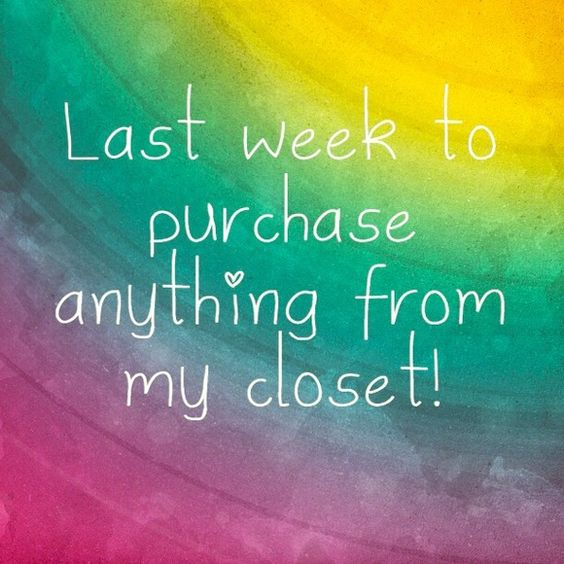 Moving! Eyeing anything? Nows the time! I'm moving out of the country in 1 week and unfortunately that means I must close my closet. Get those items you've been eyeing while you still can! Free People Dresses