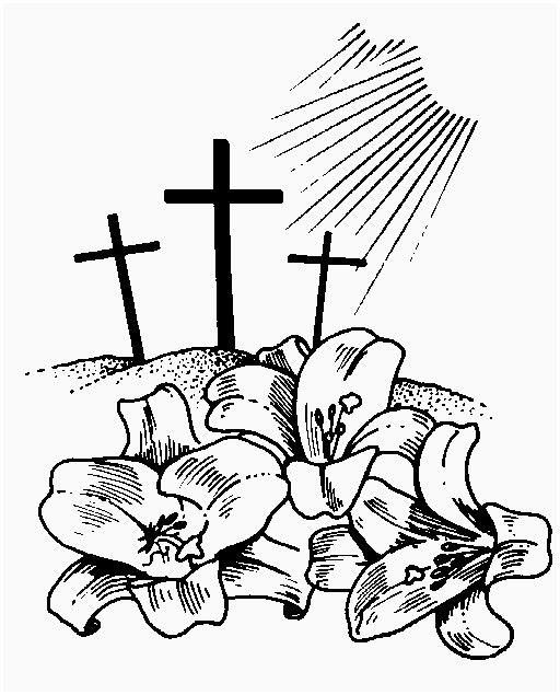 25++ Free easter clipart empty tomb ideas in 2021