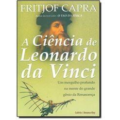 Ciência De Leonardo Da Vinci, A