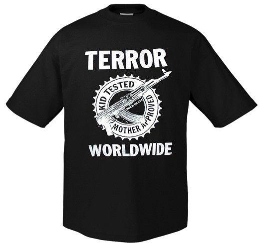Kid Tested Shirt