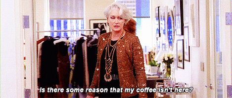 10 Miranda Priestly Quotes From 'The Devil Wears Prada' We're Dying To Say in Real Life