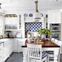 Kitchen ideas.
