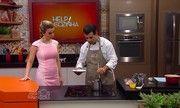 Pratos e Panelas - Help! Na cozinha: veja como preparar a manteiga ghee | globo.tv