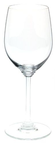 $99.99-$99.20 For those who appreciate the Riedel concept of matching the glass to the grape, yet prefer a more decorative art deco stem at a very affordable price, these Riedel Wine Series Viognier/Chardonnay glasses will be a hit! Lead-free and machine made for built-in value, yet the same shape bowls as the ever-popular Vinum series.Europe's Riedel Crystal is the world's premier manufacturer  ...