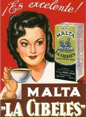 Malta La Cibeles