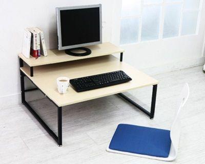 [Deals] BLMG Multi 2 Tier puter Floor Desk