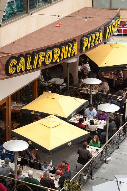 Places to eat pizza and cas on pinterest for Kitchen 24 hollywood