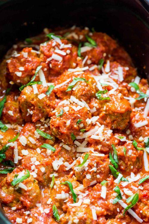 Crock Pot Turkey MeatballsReally nice recipes. Every hour.Show  Mein Blog: Alles rund um die Themen Genuss & Geschmack  Kochen Backen Braten Vorspeisen Hauptgerichte und Desserts # Hashtag