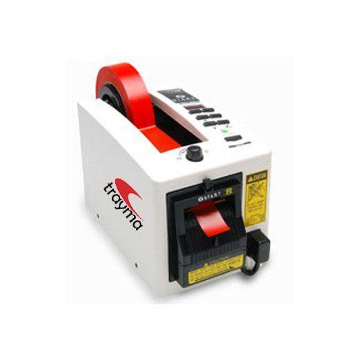 Dispensador Electronico De Cinta Adhesiva Programable Zcm1100 Con