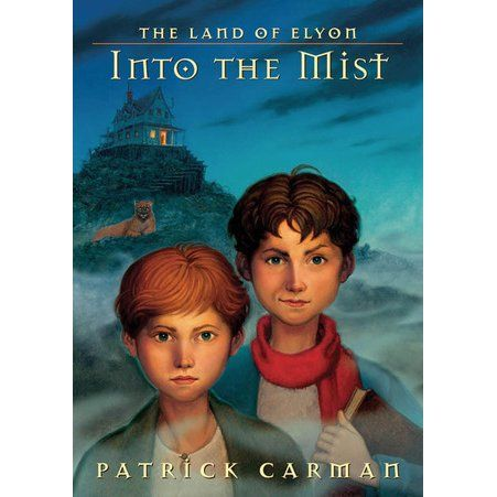 This story gives great background into The Land of Elyon book series. Another great read.