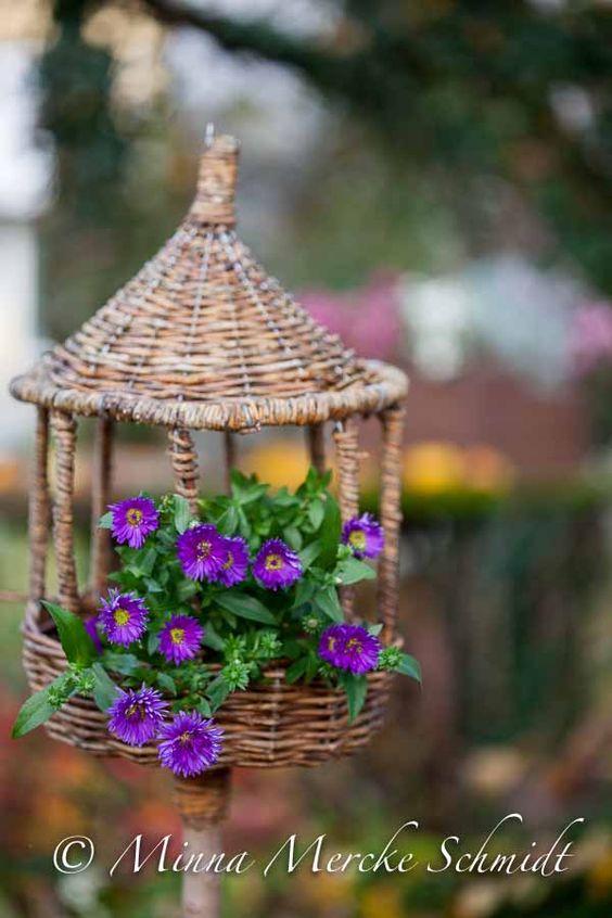 blomsterverkstad | Livet med trädgård, uterum och växter: