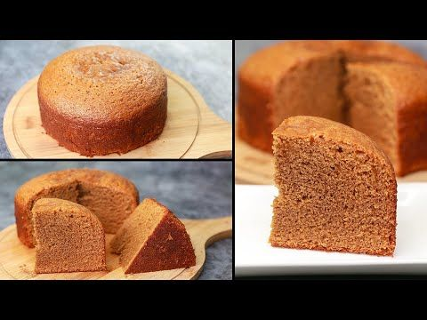 Condensed Milk Coffee Cake Eggless Without Oven Yummy Youtube In 2020 Mini Cupcake Recipes Indian Dessert Recipes Coffee Cake Recipes