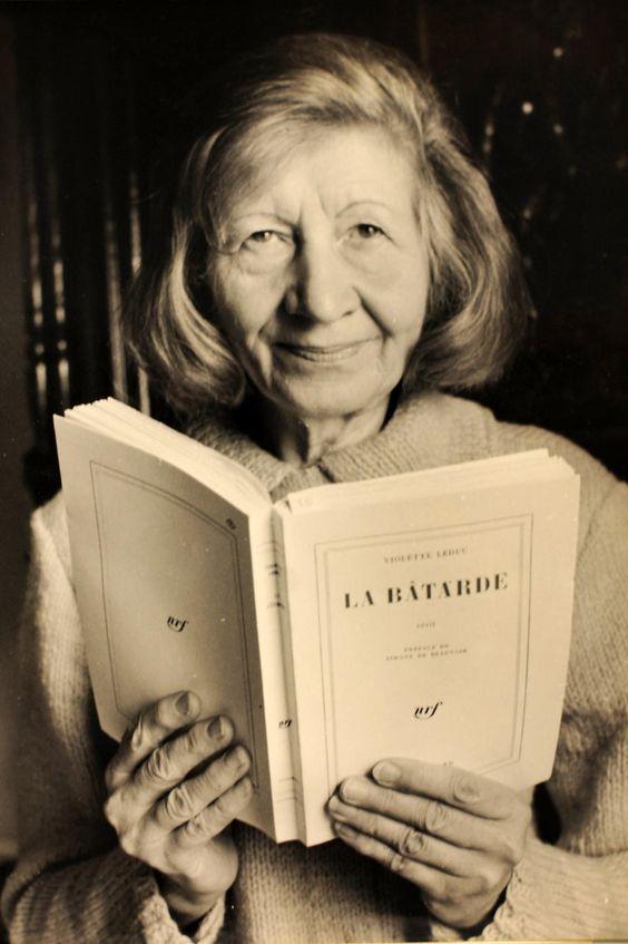 Projection : Violette Leduc, la chasse à l'amour: