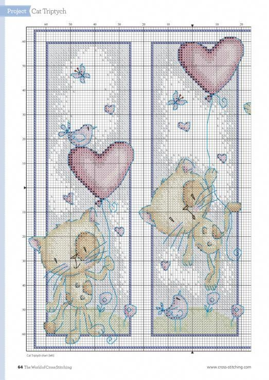 Counted Cross Stitch Patterns Free Printable Countedcrossstitches
