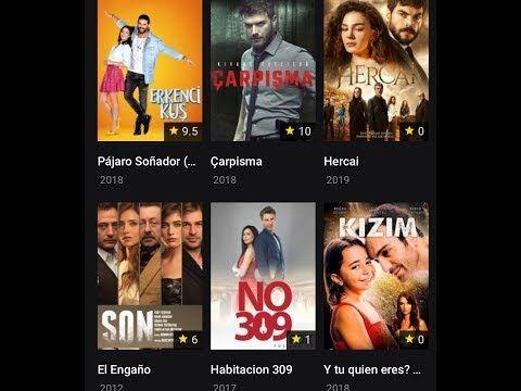 Las Mejores Páginas Para Ver Series Turcas Dobladas Y Subtituladas En Español Youtube Series Y Novelas Series Completas En Español Novelas Románticas