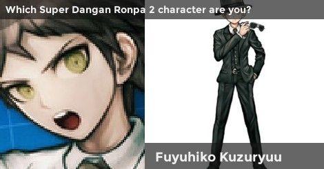 Fuyuhiko Kuzuryuu