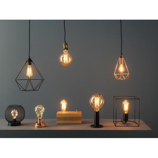 Lampe Ampoule Microled Lampe Ampoule Ampoule Et Lampe A Poser