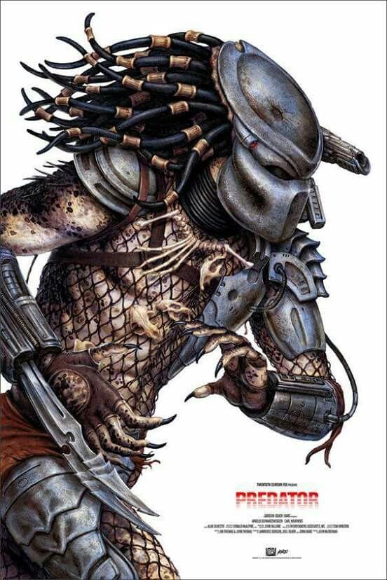 Pin On Aliens Predator