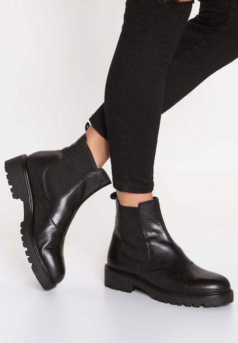 Vagabond KENOVA - Platform boots