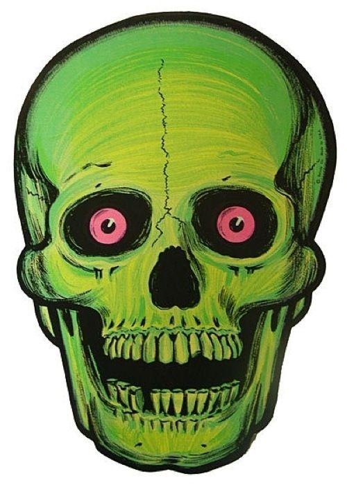 Halloween skull http://www.creativeboysclub.com/tags/we-love-skulls
