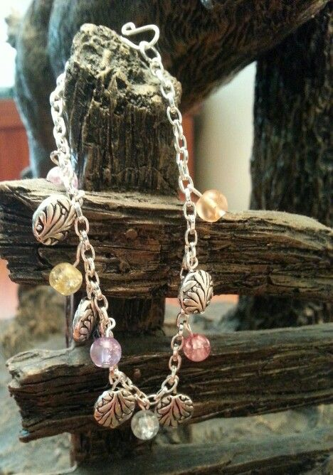 Hand made wire jewelery by Wyre Fly