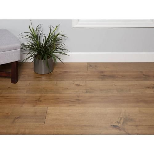 Natural Maple Techtanium Wire Brushed Engineered Hardwood Maple Wood Flooring Engineered Hardwood Wood Floors