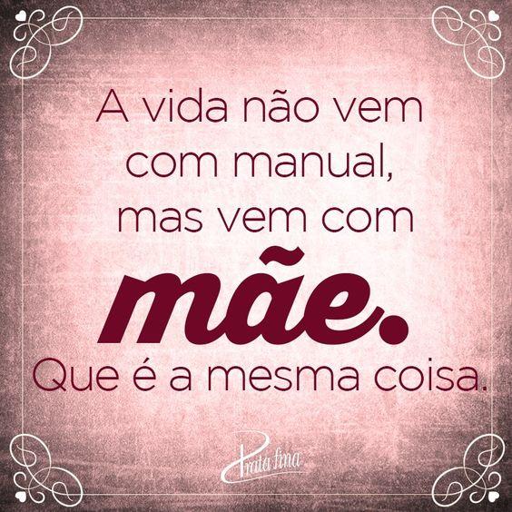 É quase dia das mães. Dê Prata Fina e faça sua mãe feliz! ❥ http://www.pratafina.com.br/cat/sugestoes-para-a-mamae/: