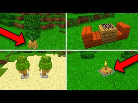 Minecraft 5 Secret Things That You Can Make In Minecraft Ps3 4