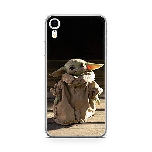 Star Wars Baby Yoda 001 Coque de Protection pour téléphone ...