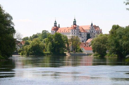 English — Stadt Neuburg an der Donau