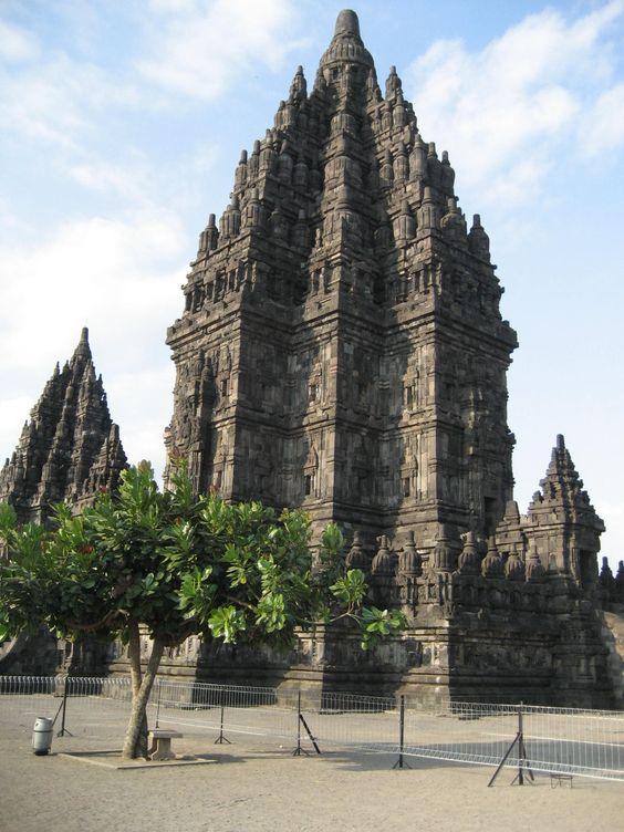 Candi Prambanan, Sleman, Yogyakarta