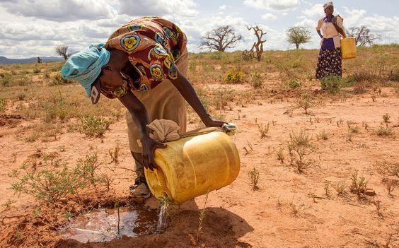 El cambio climático disparará la pobreza