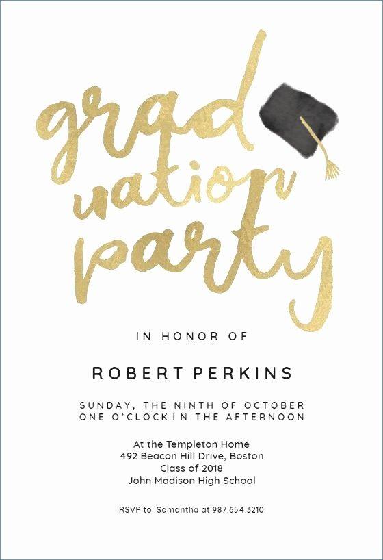 Graduation Party Invitation Template Free Unique 92 Printable Grad Pa In 2020 Graduation Party Invitations Party Invite Template Graduation Party Invitations Templates