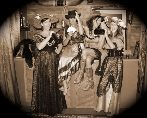 Old Time Photos ~ Solvang