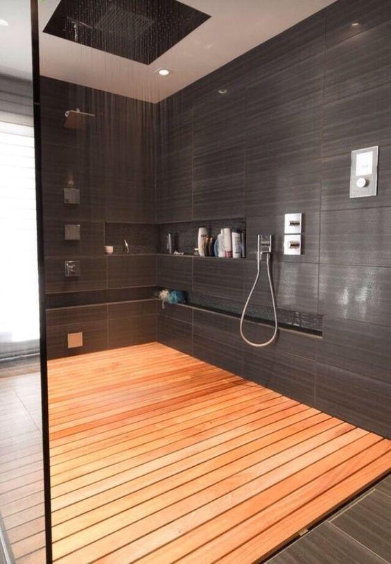 Ideas Baño Relajante:Baño Amplio y relajante