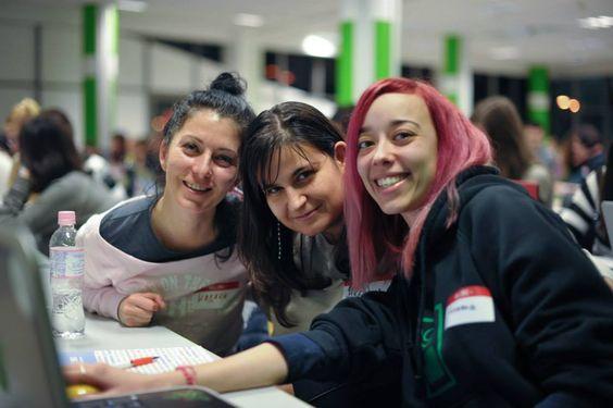Rails Girls Sofia 2.0