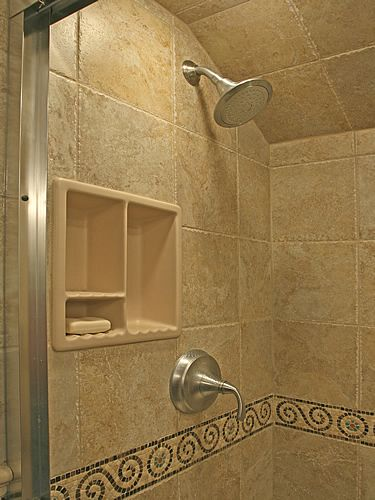 Pinterest the world s catalog of ideas for Lowes bathroom tile designs