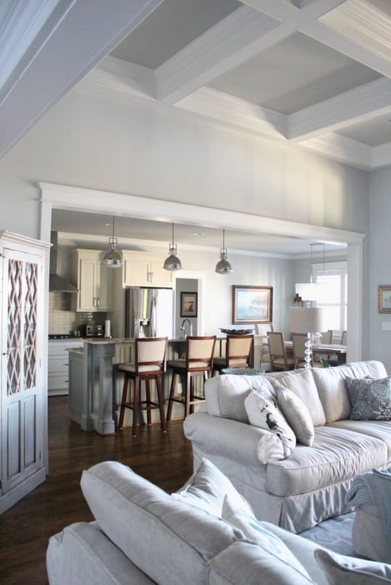 Silver Strand Sherwin Williams Paint Colors Pinterest