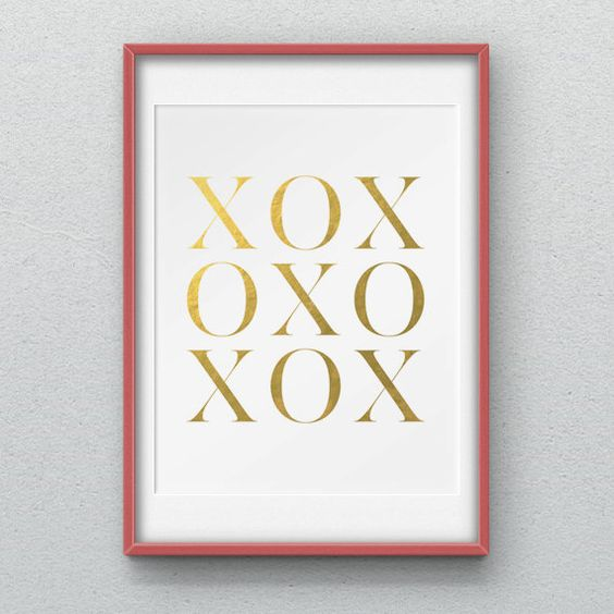 Gold foil print. Pin by Sara Silva on stay gold   Pinterest   Parents room  Parents