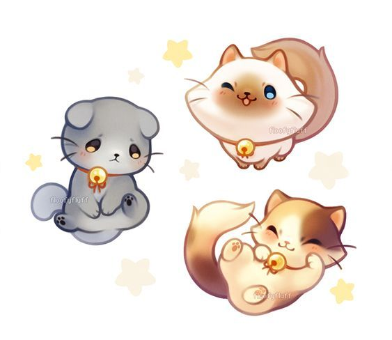Cute Animal Drawings Kawaii Cute Animal Drawings Cute Kawaii Drawings