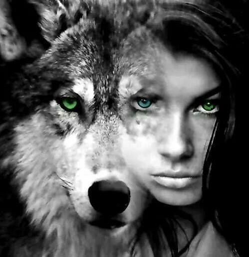 O Mundo Invisível de uma Mulher: Lá no fundo nós somos selvagens